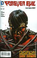 Forever Evil (2013 DC) 6E