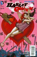 Harley Quinn (2013) 3C