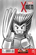 X-Men (2013 3rd Series) 5D
