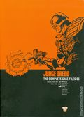 Judge Dredd The Complete Case Files TPB (2005- Rebellion) 6-1ST
