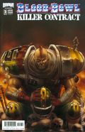 Blood Bowl Killer Contract (2008) 2C