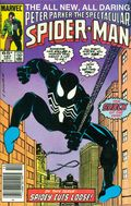 Spectacular Spider-Man (1976 1st Series) Mark Jewelers 107MJ