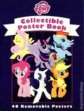 My Little Pony Collectible Poster Book SC (2014 LB Kids) 1-1ST