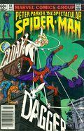 Spectacular Spider-Man (1976 1st Series) Mark Jewelers 64MJ