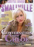Smallville Magazine (2004) 16B