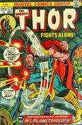 Thor (1962-1996 1st Series) Mark Jewelers 218MJ