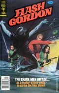 Flash Gordon (1966 King/Charlton/Gold Key) 21