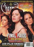 Charmed Magazine (2004) 14