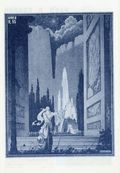 Amra (1959) fanzine Vol. 2 #55