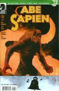 Abe Sapien (2013 Dark Horse) 13
