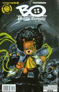 Bo Plushy Gangsta (2013) 3