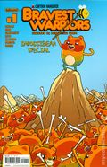 Bravest Warriors Impossibear Special (2014) 1