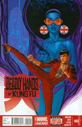 Deadly Hands of Kung Fu (2014) 2