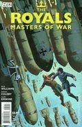 Royals Masters of War (2014) 5