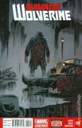 Savage Wolverine (2013) 20