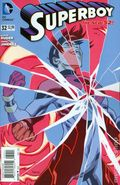 Superboy (2011 5th Series) 32