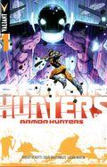 Armor Hunters (2014 Valiant) 1C
