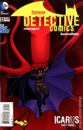 Detective Comics (2011 2nd Series) 32C