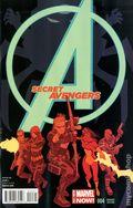 Secret Avengers (2014 3rd Series) 4B