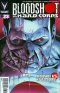 Bloodshot and Hard Corps (2012 3rd Series) 23B
