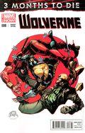 Wolverine (2014 5th Series) 8B