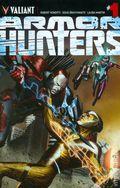 Armor Hunters (2014 Valiant) 1A