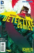 Detective Comics (2011 2nd Series) 32A