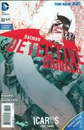 Detective Comics (2011 2nd Series) 32COMBO
