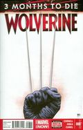 Wolverine (2014 5th Series) 8A