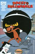 Rocky and Bullwinkle (2014 IDW) 4