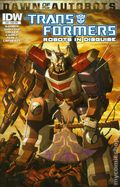 Transformers (2012 IDW) Robots In Disguise 30SUB