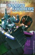 Transformers (2012 IDW) Robots In Disguise 30