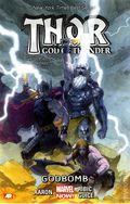 Thor God of Thunder TPB (2014-2015 Marvel NOW) 2-1ST
