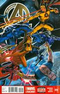 New Avengers (2013 3rd Series) 19