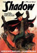Shadow SC (2006- Sanctum Books) Double Novel Series 85-1ST