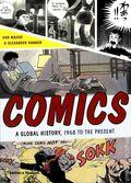 Comics A Global History 1968 to Present SC (2014) 1-1ST