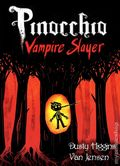 Pinocchio Vampire Slayer TPB (2014 Top Shelf) Complete Edition 1-1ST