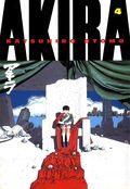 Akira TPB (2009-2011 Kodansha Edition) 4-REP