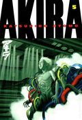Akira TPB (2009-2011 Kodansha Edition) 5-REP