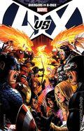 Avengers vs. X-Men TPB (2013 Marvel) 1-REP