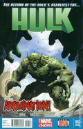 Hulk (2014 2nd Series) 2C