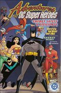 Adventures with the DC Super Heroes (2002) Con Edison Giveaway 0