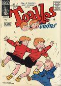 Toodles Twins (1956 Argo) 1