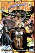 Fairy Tail TPB (2008-2018 Del Rey/Kodansha Digest) 7-1ST