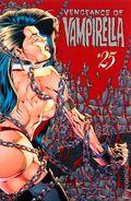 Vengeance of Vampirella (1995) 25A.PLAT
