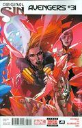 Avengers (2013 5th Series) 31A