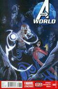 Avengers World (2014) 8