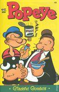 Classic Popeye (2012 IDW) 23