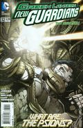 Green Lantern New Guardians (2011) 32