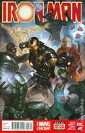Iron Man (2012 5th Series) 28